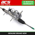 BRAND NEW GENUINE PEUGEOT 207 ELECTRIC POWER STEERING RACK / MOTOR / ECU