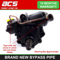 LDV CONVOY POWER STEERING BOX BYPASS PIPE (Banjo Fitting)