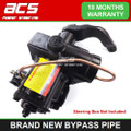 LAND ROVER DISCOVERY 2 TD5 & V8 POWER STEERING BOX BYPASS PIPE