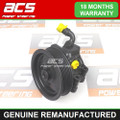LTI TAXI TXII TX2 2.4 TDI 2000 TO 2006 POWER STEERING PUMP
