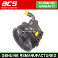 FORD MONDEO MK2 2.0 ZETEC 1999 TO 2000 POWER STEERING PUMP