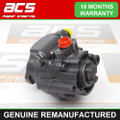 ROVER MG ZR 2.0 TURBO DIESEL 2001 TO 2007 POWER STEERING PUMP