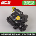 RENAULT CLIO MK1 1995 TO 1998 1.2 (No A/C) POWER STEERING PUMP