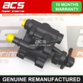 RENAULT MEGANE SCENIC 1.9 DCi 1998 TO 2002 (with A/C) POWER STEERING PUMP