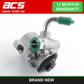 BRAND NEW JEEP GRAND CHEROKEE II 2.7 CRD 4x4 POWER STEERING PUMP