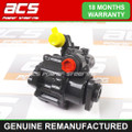 LAND ROVER FREELANDER 2.0 TD4 POWER STEERING PUMP