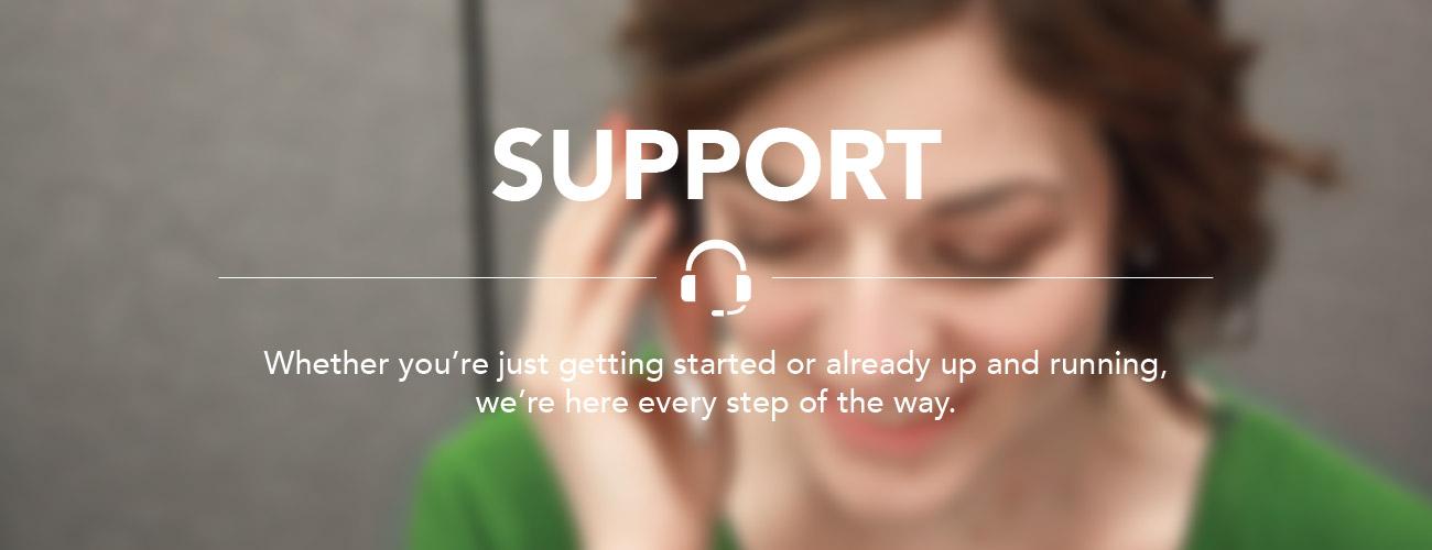 Renew Digital Support