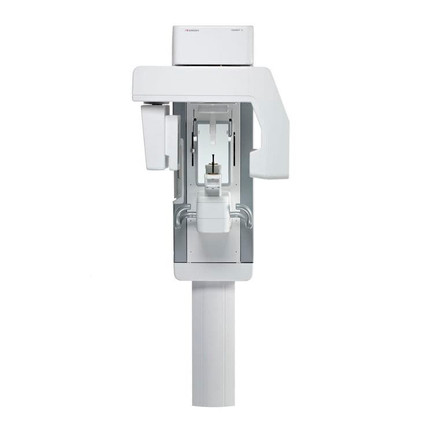 Soredex Cranex 3D system.