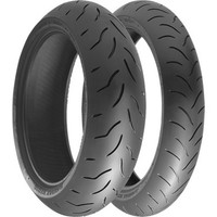 Bridgestone Battlax BT016 Pro Motorcycle Sports Tyre