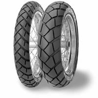 Metzeler Tourance Motorcycle Tyres 110/80-19 & 150/70-17 Pair