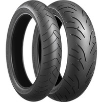 Bridgestone Battlax BT023 Motorcycle Sports Touring Tyre