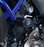 R&G Crash Protector CP0365BL Yamaha MT-07