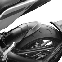 Pyramid Rear Hugger Extender 072436 for Yamaha MT-09 XSR 900 All years Tracer 900 -2017 With Stickfit Kit