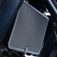 R&G Radiator Guard RAD0159BK Yamaha MT-09 & MT-09 Tracer & GT XSR900