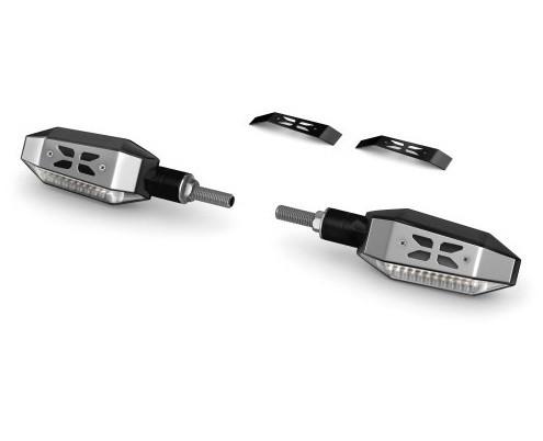 Genuine Yamaha LED Blinker Plus FRONT Indicators