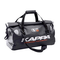 KAPPA Motorcycle Luggage Dry Pak WA404R Waterproof Tail Bag 50L