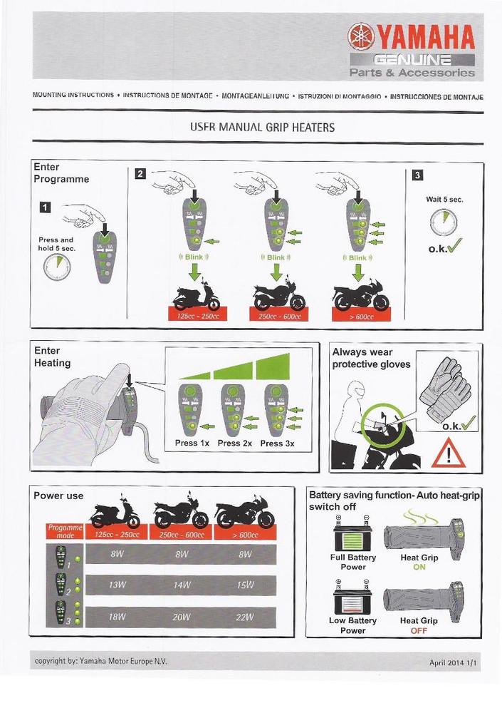 Yamaha_Heated_grips__64463.1442940347.1000.1000?c=2 genuine yamaha motorcycle heated grips 22mm intelligent Trailer Wiring Diagram at soozxer.org