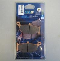 Carbone Lorraine 1163 RX3 Brake Pads- Suzuki models