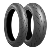 Bridgestone Battlax S21 Motorcycle Sports Tyre