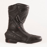 RST Paragon II CE Waterproof Motorcycle Boot -Black