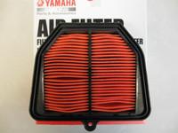 Genuine Yamaha Air Filter 2D1144510000 FZ8, FZ1, FAZER