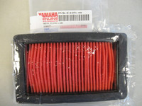 Genuine Yamaha Air Filter 5VKE44510000 XT660X & R 2004 on MT03 '06-
