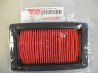 Genuine Yamaha Air Filter 5VKE44510000 XT660X & R 2004 on MT03 '06-
