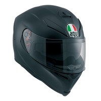 AGV K5-S Motorcycle Helmet -Matt Black