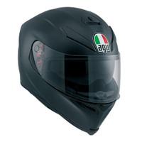 AGV K5-S Motorcycle Helmet -Matt Black