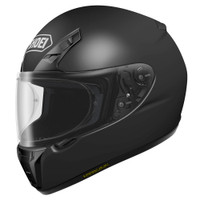 SHOEI RYD Motorcycle Helmet -Matt Black