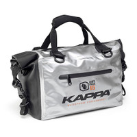 KAPPA Motorcycle Luggage Dry Pak Waterproof Cargo Bag 15L WA406S