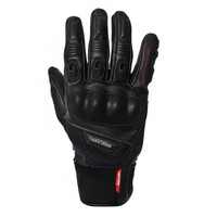 RICHA Blast Mesh Motorcycle Gloves -Black
