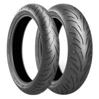 Bridgestone Battlax T31 Motorcycle Sports Touring Tyre