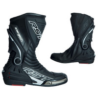 RST TRACTECH EVO III SPORT CE BOOT-Black