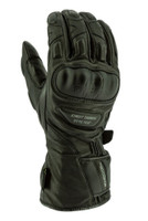 Richa Street Touring GTX Motorcycle Glove- Black
