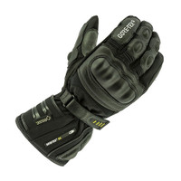 RICHA Arctic GTX Motorcycle Gloves - Black