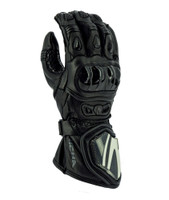 RICHA SAVAGE II GLOVE BLACK
