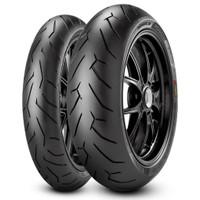 Pirelli Diablo Rosso II Sports Motorcycle Tyre