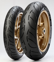 Metzeler Sportec M7RR Sports  Motorcycle Tyre