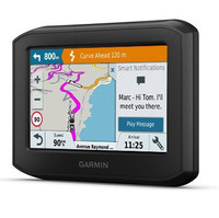 GARMIN Zumo 346LM  Western Maps Motorcycle Sat-Nav GPS