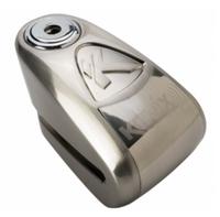 Kovix KAL 10mm Alarmed Motorcycle Disc Lock