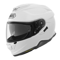 SHOEI GT Air II Motorcycle Helmet - White