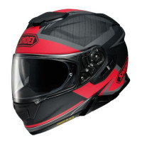 SHOEI GT Air II Motorcycle Helmet - Affair TC1