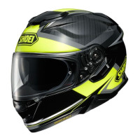 SHOEI GT Air II Motorcycle Helmet - Affair TC3