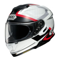 SHOEI GT Air II Motorcycle Helmet - Affair TC6