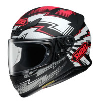 SHOEI NXR Motorcycle Helmet - Variable TC 1