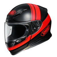 SHOEI NXR Motorcycle Helmet - Philosopher  TC1