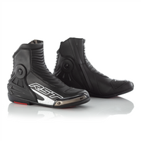 RST Tractech Evo III Sport CE Short Boot -Black