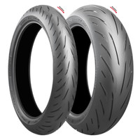 Bridgestone Battlax S22 Motorcycle Sports Tyre