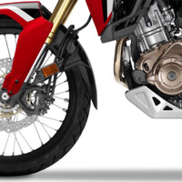 Pyramid Fender Extender 051815 CRF1000L Africa Twin - Includes Stick fit Kit